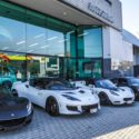 Autostrada Lotus Sports Car Dealership In Perth Selling New And Used Vehicles Like Elise, Exige And Evora