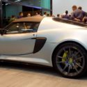 Inside The Autostrada Lotus Showroom In Perth Selling Sports Cars